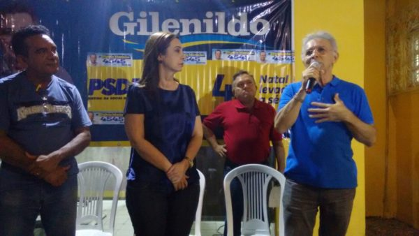Gilenildo e Marcia (1)