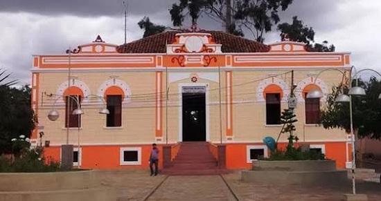 Palácio das Flores - Foto Divulgação