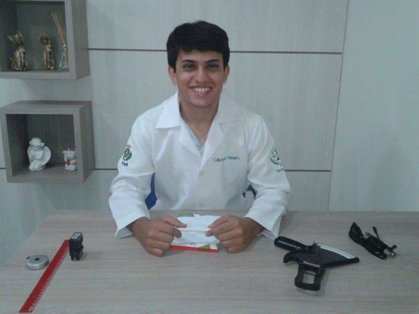 Callysson Pinheiro Nutricionista